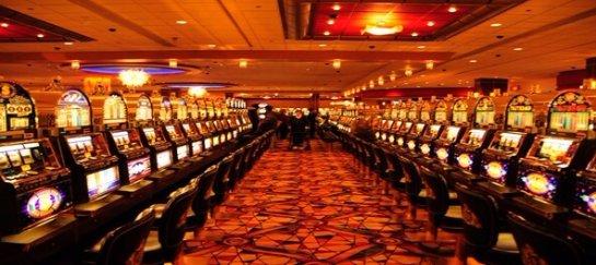 Найди свою удачу в мобильном онлайн-казино Вулкан