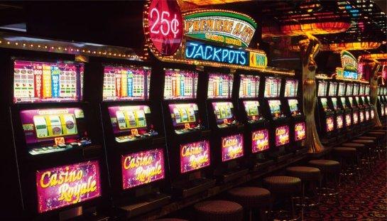 Игровое казино Вулкан для настоящих любителей риска