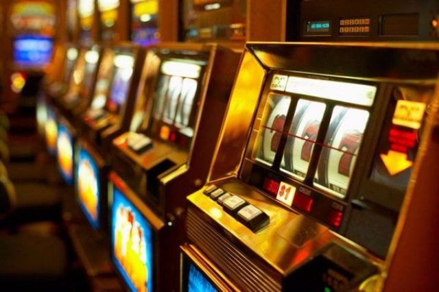 Слоты от казино Вулкан