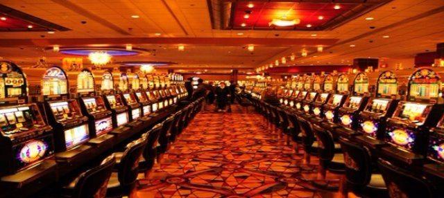Разнообразить свой досуг, заработать денег, весело провести время – легко, скорее переходи в казино Сол!