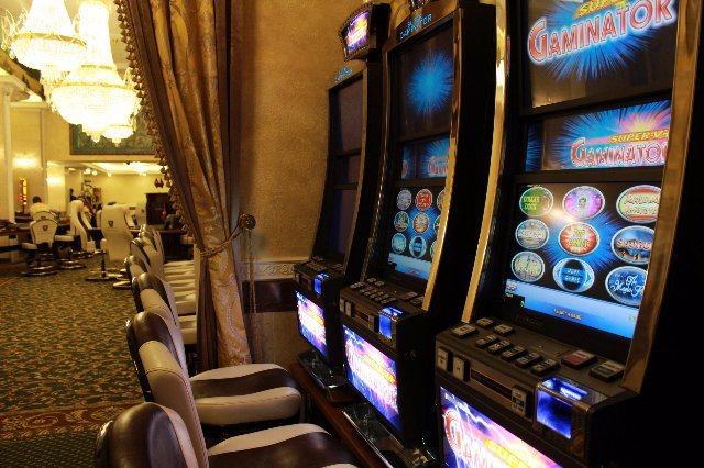 Где собраны лучшие игровые автоматы? В казино Вулкан!
