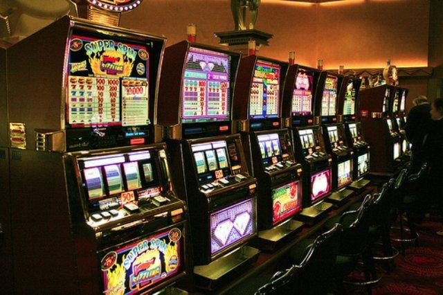 Казино Пин Ап с большой коллекцией азартных развлечений