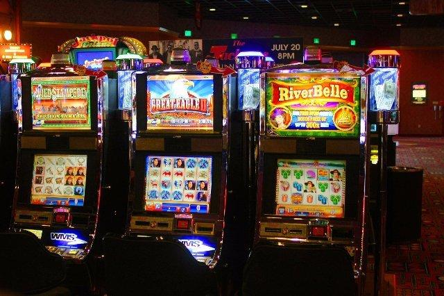 Выбор надежной площадки для игр на деньги