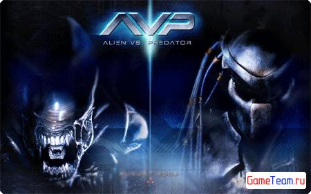 Анонсирована игра \'Alien Vs Predator 2: Requiem\'