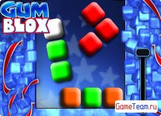 Gum Blox - просто хорошая игра, или 100% хит?