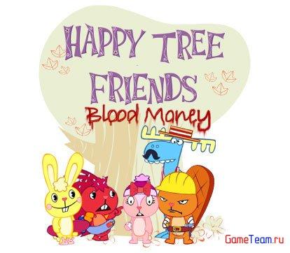 Twistbox \'Happy Tree Friends: Blood Money\' - нарушители спокойствия!
