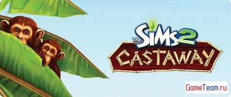 EA Mobile представляет \'The Sims 2: Castaway Mobile\' - Построй новую жизнь!