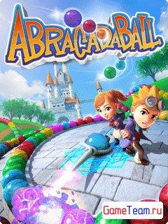 Gameloft 'Abracadaball' - Абра Кадабра!