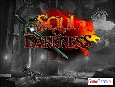 Gameloft \'Soul Of Darkness\' - Могущество тьмы!