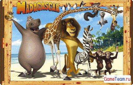 Glu Mobile 'Madagascar: Escape 2 Africa' - Все в Африку!