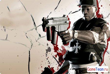 Vivendi Games '50 Cent : Blood On The Sand' - Полтиник в твоем мобильном!