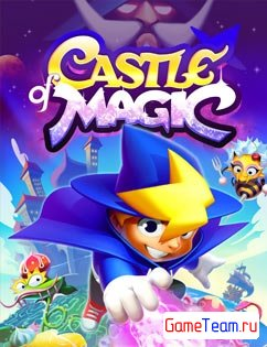 Gameloft 'Castle Of Magic' - Магическое приключение!