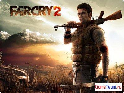 Gameloft \'Far Cry 2\' - Наёмный убийца возвращается!