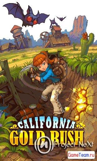 Digital Chocolate \'California Gold Rush\' - Вперед за золотом!