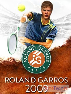 Gameloft \'Roland Garros 2009\' & \'Wimbledon 2009\' - Game, Set, Match!