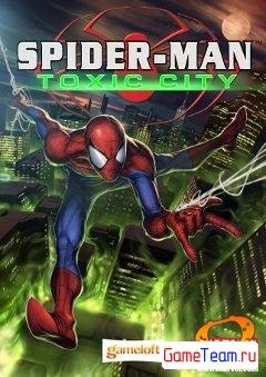 Gameloft \'Spider-Man: Toxic City\' - Kirijini!