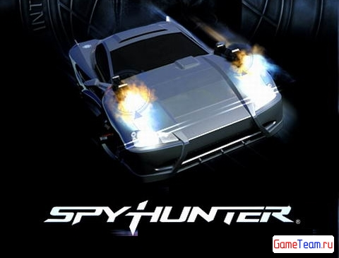 EA Mobile \'Spy Hunter\' - Полный провал!