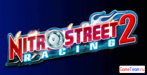 Gameloft \'Nitro Street Racing 2\' - Feel the Speed