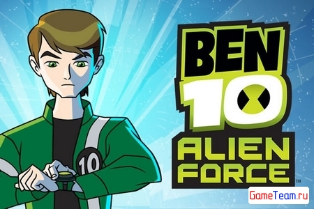 Global Fun \'Ben 10 Alien Force: Break In and Bust Out\' - Highbreed vs. Ben Tennison!!