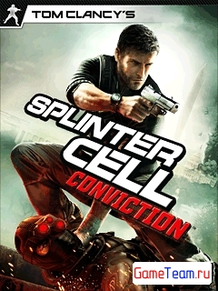 Gameloft \'Splinter Cell: Conviction\' - Дождались!