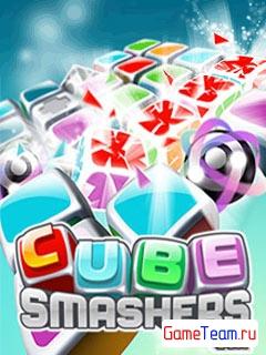 Cube Smashers Обзор