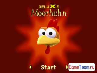 Обзор Moorhuhn DeluXe от Doyodo