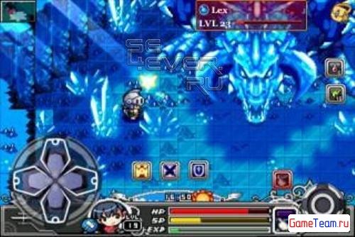 ZENONIA 2 - RPG для Android