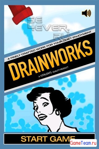 Drainworks - Аркада для Android