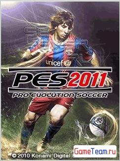 Pro Evolution Soccer 2011 + Bluetooth