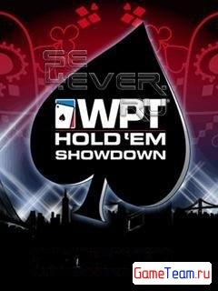 World Poker Tour: Hold\'em Showdown