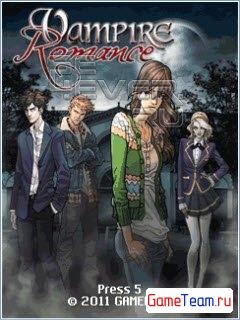 Vampire Romance