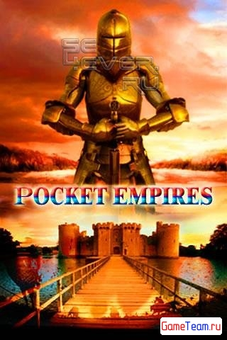 Pocket Empires Online - MMO стратегия