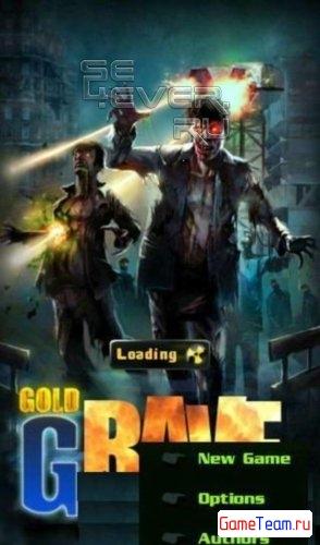 Grave Defence Gold