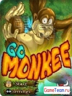 Вперед Обезьянка / Go Monkee