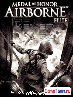Medal of Honor Airborne: Elite