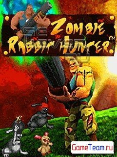 Zombie Rabbit Hunter
