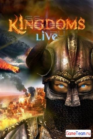 Kingdoms Live - онлайн стратегия для ANDROID