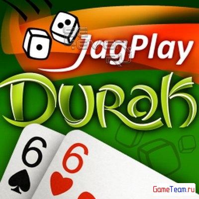 JagPlay Durak