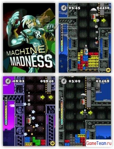 Machine Madness