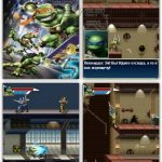 Молодые Черепашки-ниндзя 5 / TMNT Teenage Mutant Ninja Turtles 5