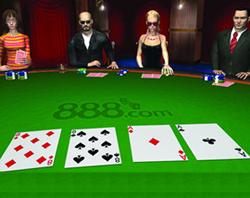 Наконец-то для мобильных телефонов доступно приложение для игры 888 Poker