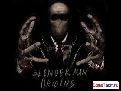Slender Man Origins – Тонкий Человек. Начало