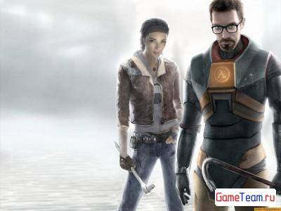 Half-Life 2 и Portal стали доступны для NVIDIA Shield