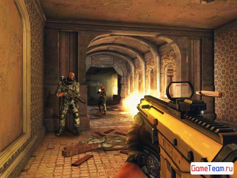Modern Combat 5: первые подробности о новой игре