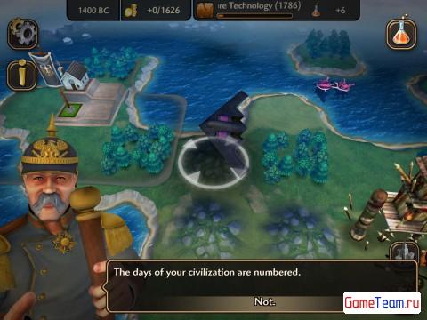 Civilization Revolution 2 скоро выйдет для iOS и Android
