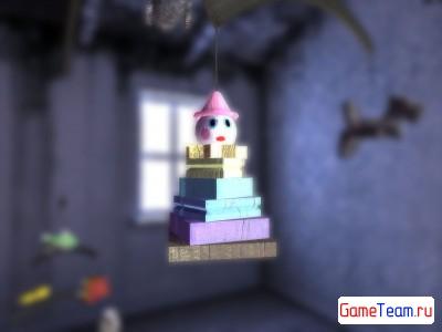 Мрачная головоломка Lost Toys вышла для Android