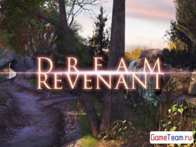Dream Revenant - новая эксклюзивная игра для iOS