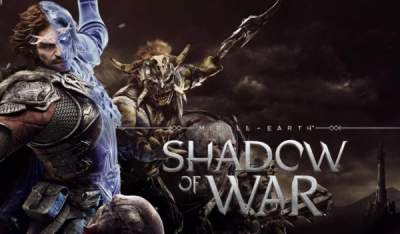 Дебютный ролик DLC Desolation of Mordor для Middle-earth: Shadow of War