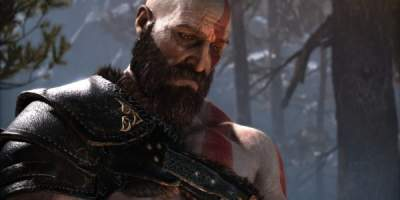 По серии игр God of War создадут комиксы