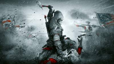 Assassin's Creed III Remastered: трейлер и дата выхода